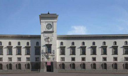 """A Castel Capuano """"Il fantasma della vicaria"""""""