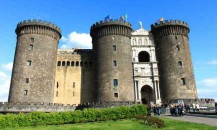Appuntamenti a Napoli da Capodimonte alla Sanità, Escher al PAN, Sinagoga di Napoli, Futuristi al Maschio Angioino