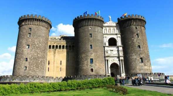 """I nuovi percorsi del Graal """"liberano"""" le storie del castello"""