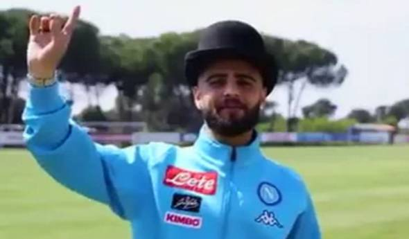 Omaggio a Totò, gli azzurri recitano le battute più belle