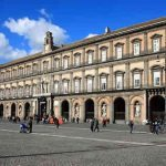 Appuntamenti: Visite a Santa Maria Egiziaca, Palazzo Reale di Napoli, la chiesa della Famiglia dei Cinesi, Quartieri Spagnoli