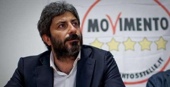 """Oggi, il presidente della Camera Roberto Fico a Napoli per la premiazione dei sogni degli """"Scugnizzi a vela"""""""