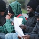 Immigrato richiedente asilo spacciava droga, preso