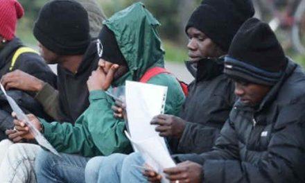 Il caso degli immigrati espulsi dal centro d'accoglienza di Ercolano