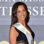 Eletta Miss Mondo Campania