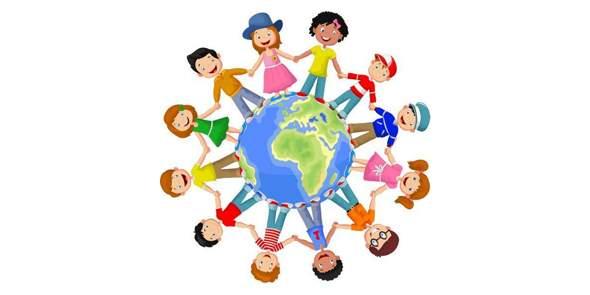 31esimo anniversario della Convenzione dei Diritti dell'infanzia e dell'adolescenza. Il sindaco di San Giorgio invita ad un Flash Mob dai balconi