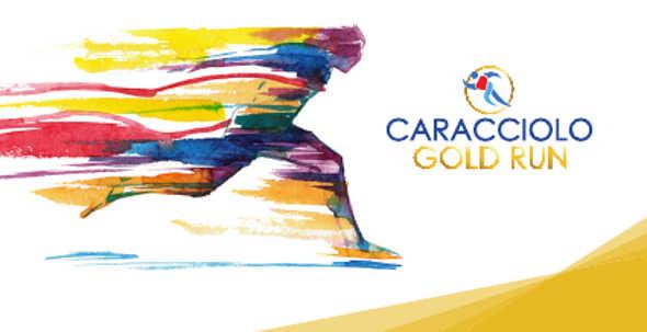 Caracciolo Gold Run 2017
