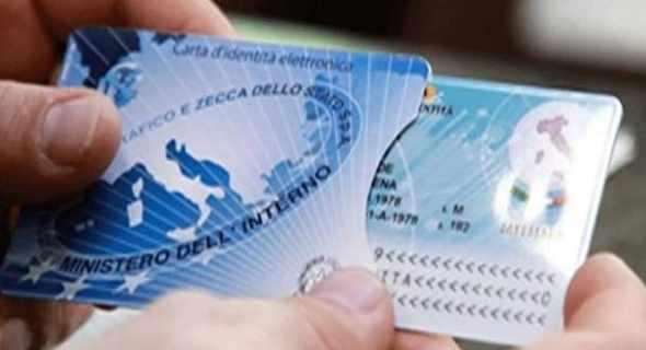 Carta identità elettronica, dal 4 marzo la richiesta si fa online