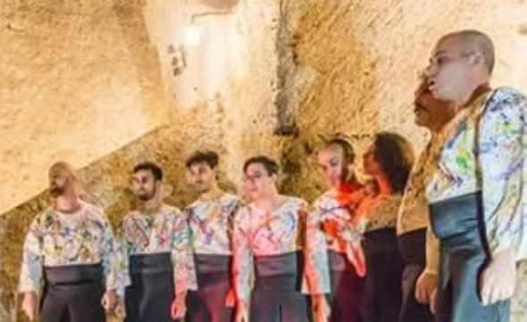Cromatica, Festival Dei Cori Italiani Lgbt*