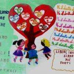Concorso UNESCO sui diritti umani, vince un'alunna di Ercolano