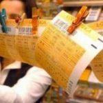 Lotto, punta 10 euro e ne vince 120mila