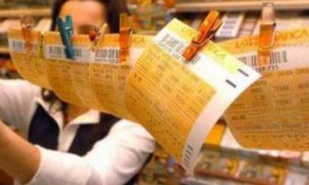 Lotto, Vince più di 50 mila euro