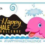 Nasce Happy Whale, la risposta napoletana per contrastare Blue Whale