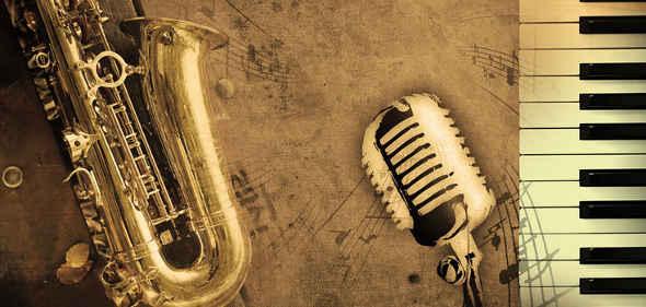 Pozzuoli Jazz Festival XII edizione 🗓