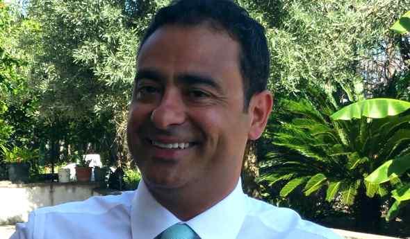 Amministrative, è Luigi Mele il candidato unitario del centrodestra
