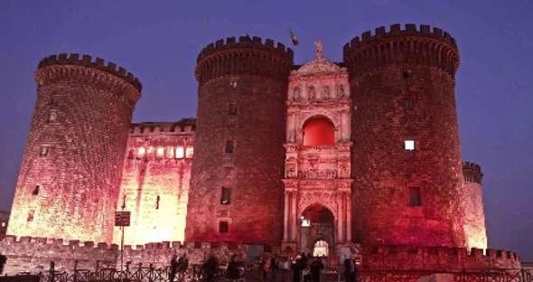 Il Teatro protagonista a Napoli