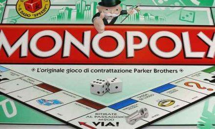 Ecco il Monopoly napoletano