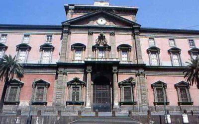 Appuntamenti: Quartieri Spagnoli, Etruschi al Museo Archeologico di Napoli
