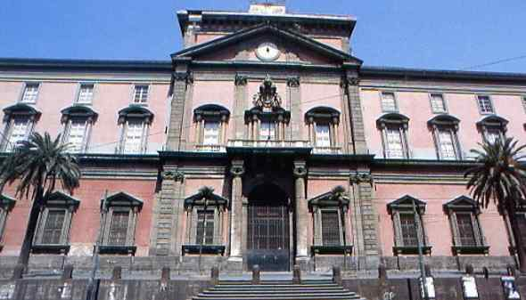 Visita al Museo Archeologico Nazionale