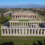 """Denuncia del M5S: """"Presunti abusi edilizi nel parco archeologico di Paestum"""""""
