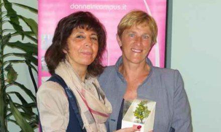 A Claudia Bonasi il premio Donne in Campus 2017