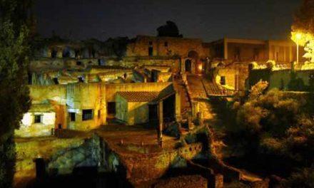 Scavi Ercolano: Ultimo weekend Herculaneum Experience