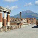 Pompei. Festa dei Musei, scavi visitabili ad 1 euro