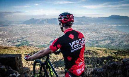 Al via la prima edizione della Vesuvio Mountainbike Race