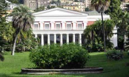 Appuntamenti: chiesa della Pietà dei Turchini e Rua Catalana, Villa Pignatelli, Puteoli Tour