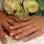 Coronavirus. Si è sposata la testimonial di tutte le spose in fase di emergenza e di lockdown