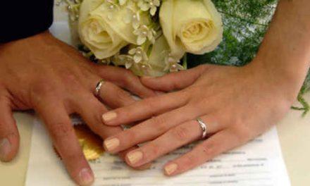 Campania Fase 2 – Matrimoni con invitati, possibile ripresa a metà giugno