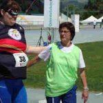 Weekend da record per l'Atletica paralimpica. Legnante vince tra i normodotati