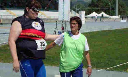Atletica paralimpica: Assunta Legnante inizia un nuovo percorso sportivo tra i normodotati