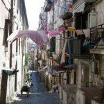 """E te porto p'è quartiere"", visita pomeridiana ai Quartieri Spagnoli"