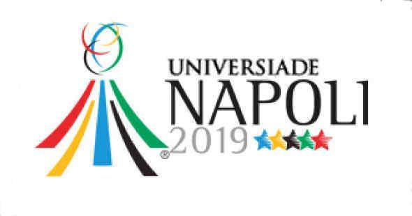 Presentate a Roma le Universiadi 2019