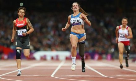 Europei paralimpici di Atletica: oro Caironi e Legnante, bronzo Manigrasso e staffetta, l' Italia vola a 17 medaglie
