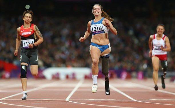 Atletica paralimpica: tre record italiani ai Societari di Ostia