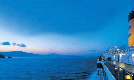 Accademia Marina Mercantile: corsi gratuiti finalizzati all'assunzione