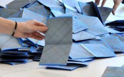 Referendum, vince il Si. Regionali 3 a 3