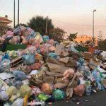 Spazzatura e rifiuti per le strade, dov'è la Svizzera di Borriello?