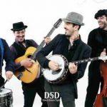 Musica da Rispostiglio al Festival della tradizione a Praiano