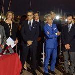 """Festa grande per il  Lions Club """"Due Torri-Torre del Greco"""""""