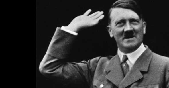 Hitler sconfitto dal Parkinson, non dagli USA e URSS. Lo rivela uno studio