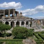 Appuntamenti: Museo Filangieri, Basiliche di Cimitile, Pizzofalcone, Villa san Marco a Stabiae, Anfiteatro Campano di Capua