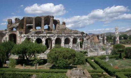 Visita Capua antica: l'anfiteatro, il mitreo, il museo dei gladiatori 🗓