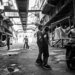 A Scampia il Cinema incontra la denuncia sociale