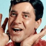 E' morto Jerry Lewis