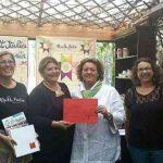 Il Gazebo Rosa Onlus riceve una donazione da Quilt Italia