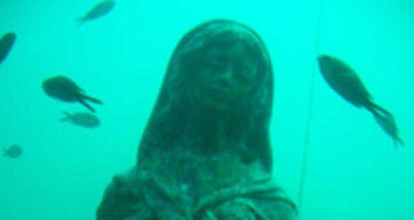 Madonna del Pescatore, processione al largo di Punta Quattroventi 🗓