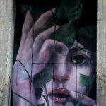 Murales, arte e storia tra Materdei e la Sanità